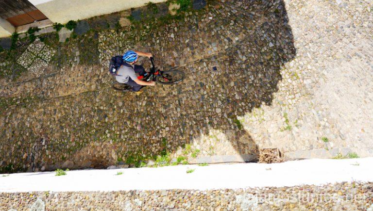 Conociendo la Sierra de Aracena en bici eléctrica de montaña. Ruta por las dehesas y pueblos de la Sierra de Aracena en bici eléctrica de montaña eBike Aracena