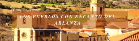 Qué ver y qué hacer en el valle del Arlanza. Pueblos con encanto del Arlanza Castilla y León
