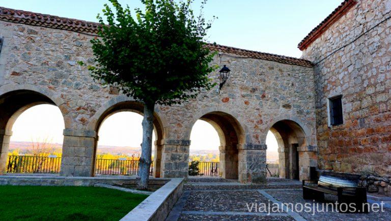Lerma Pueblos con encanto del Arlanza Qué ver y qué hacer en Lerma en un fin de semana Castilla y León