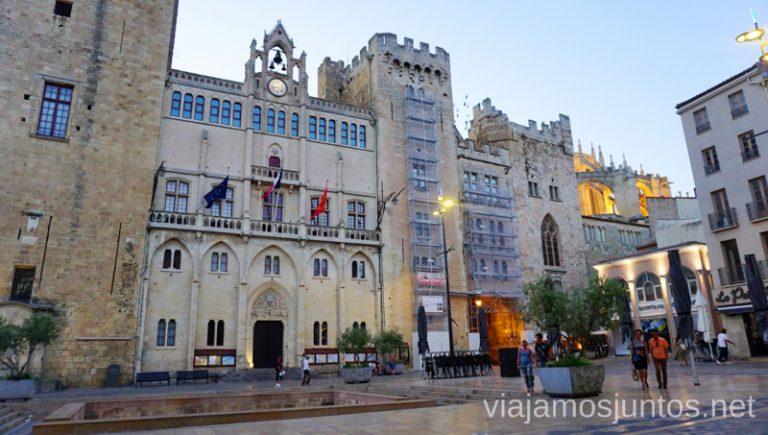 La Cité de Narbona Qué ver en Narbona y los alrededores