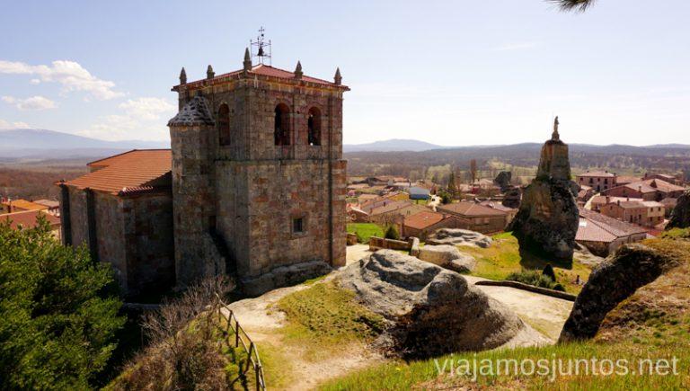 Hacinas Qué ver y qué hacer en el valle del Arlanza. Pueblos con encanto del Arlanza Castilla y León