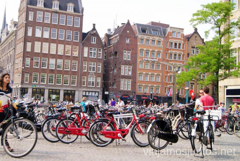 Viajero responsable usa bicicleta. Cómo ser Viajero Responsable Guía de los viajeros responsables para principiantes