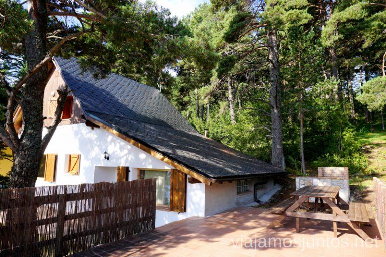Casa Home Exchange en el Pirineo. Cómo ser Viajero Responsable Guía de los viajeros responsables para principiantes