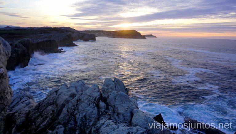 Isla de La Virgen del Mar. Qué ver y hacer en los alrededores de la Costa Quebrada Cantabria Spain