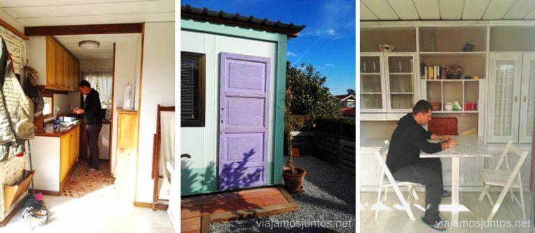 Nuestra casita de Home Exchange en Villanueva. Qué ver y hacer en los alrededores de la Costa Quebrada Cantabria Spain