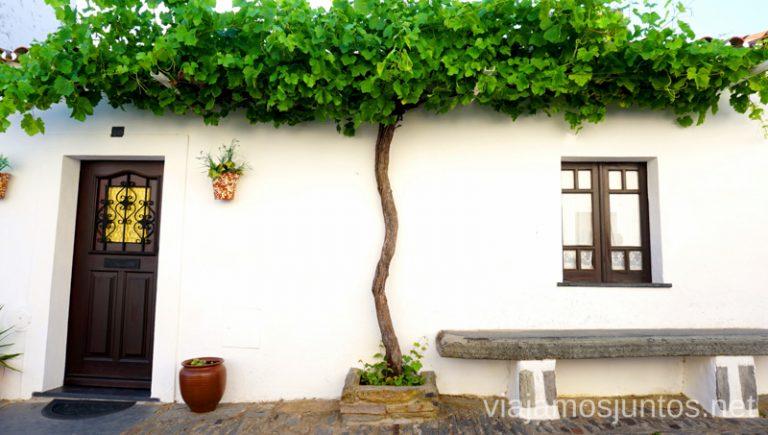 Qué ver y hacer en Monsaraz #Experiencias_Alqeuva Portugal