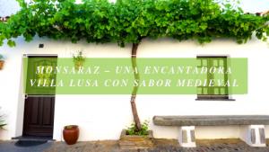 Monsaraz – una encantadora villa lusa con sabor medieval