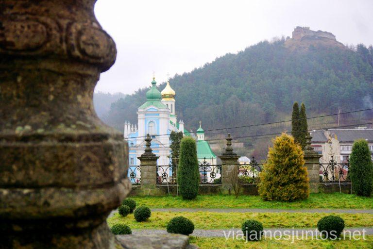 ¿Está Ucrania entre tus destinos de vacaciones? Es uno de los países más completos de Europa del Este. Europa del Este Destinos de vacaciones