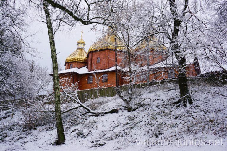 Ucrania como tu destino de vacaciones en cualquier época del año. Europa del Este Destinos de vacaciones