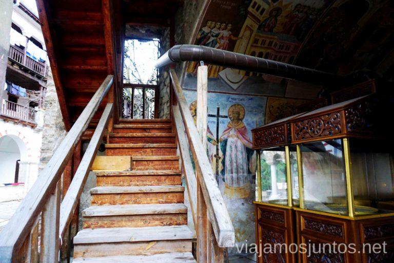 Ruta por los tesoros culturales de Bulgaria. Europa del Este Destinos de vacaciones