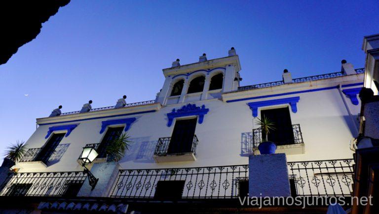 Peña la Platería, Granada. Qué ver y hacer en Granada en verano Andalucía