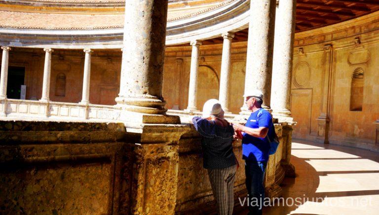 Museo de Bellas Artes. Qué ver y hacer en Granada en verano Andalucía