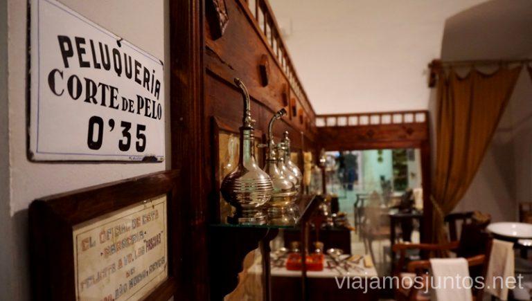Museo etnográfico de Olivenza. Qué ver en Olivenza #Experiencias_Alqeuva Extremadura