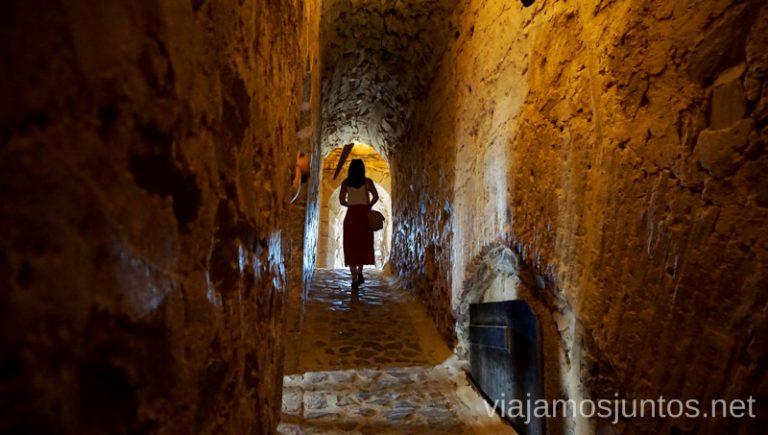 Torre de Homenaje del Castillo. Qué ver en Olivenza #Experiencias_Alqeuva Extremadura