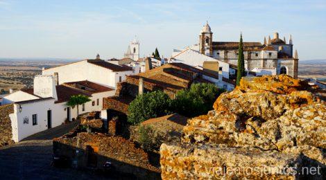 Monsaraz. Qué ver y hacer en el lago Alqueva #Experiencias_Alqeuva Extremadura Portugal