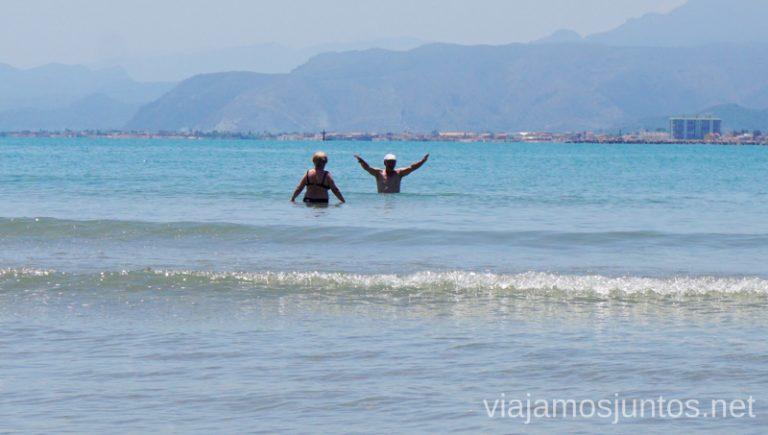 de tus vacaciones en Cullera. Qué ver y hacer en Cullera y alrededores en verano Valencia