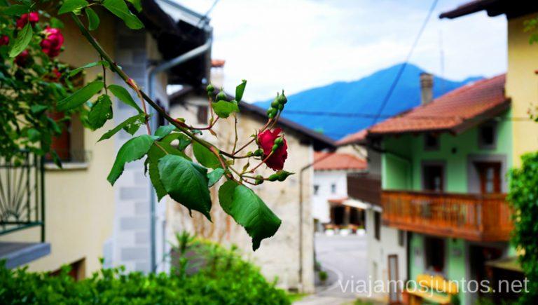 Kobarid. Qué ver y hacer en Valle de Soča Eslovenia #EsloveniaJuntos