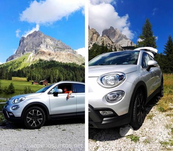 Cómo es conducir en el Norte de Italia. #ItaliaJuntos montanas mountains
