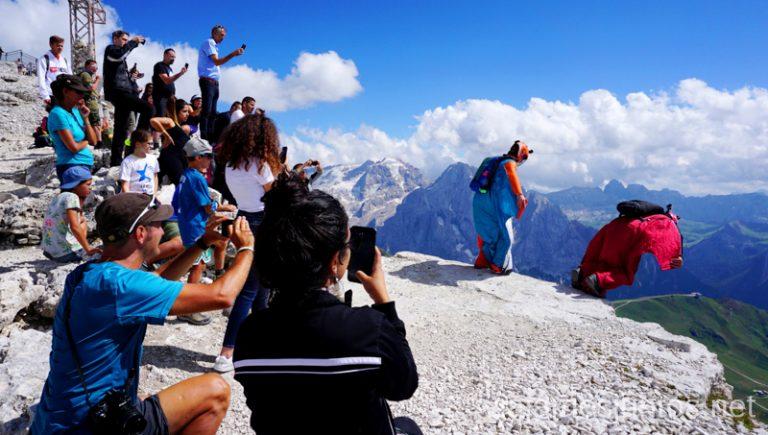 La importancia del seguro en tus viajes. #ItaliaJuntos
