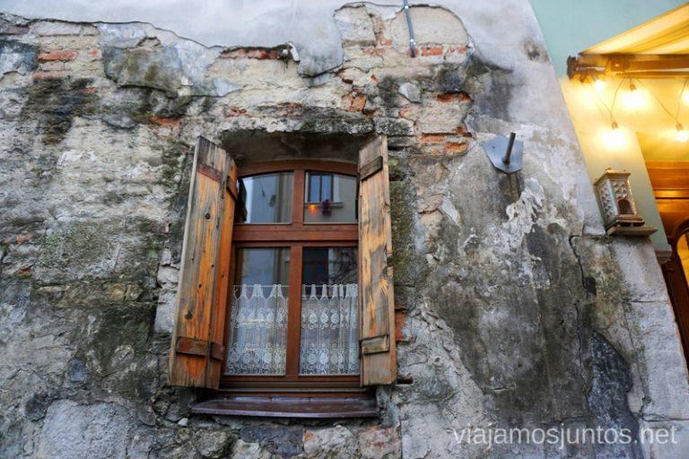 Barrio Judío de Leópolis. Qué ver en Lviv, Ucrania