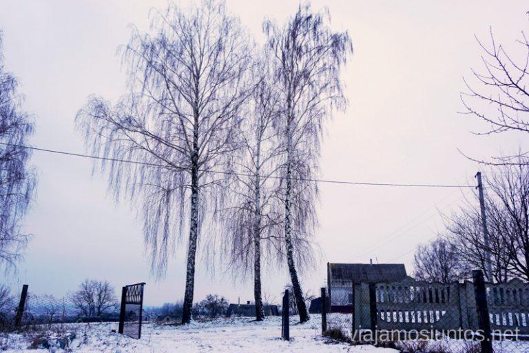 Leyendas de Ostroh, Ucrania