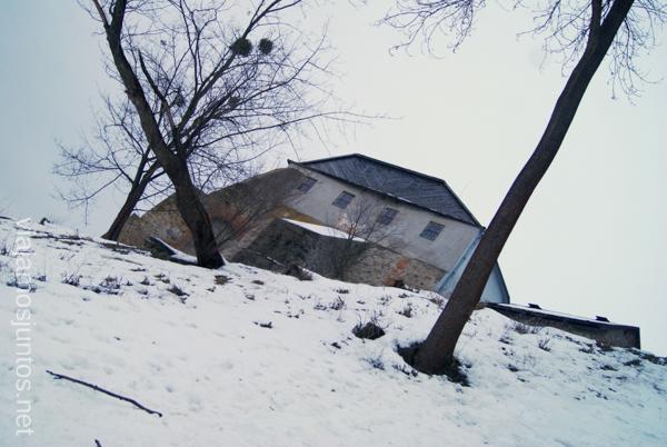 Castillo de Galshka.