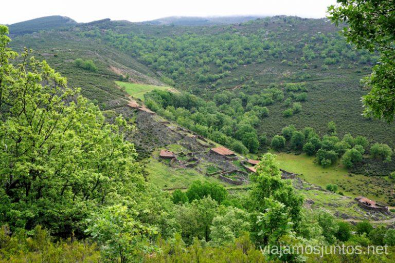 Más vistas panorámicas en GR 303, Comunidad de Madrid.