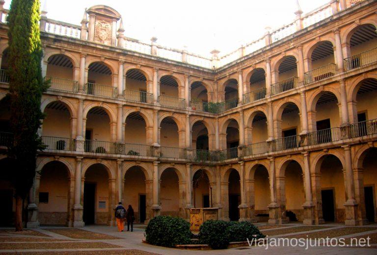 Alcalá de Henares, Comunidad de Madrid.
