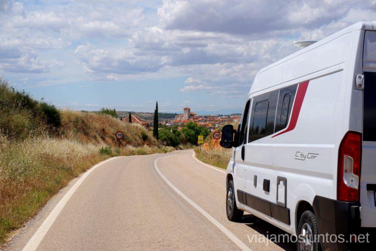 Para viajar en autocaravana o furgo, te recomendamos varias aplicaciones.