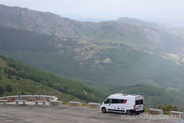 Buena opción para alquilar autocaravana o furgo en Madrid es Comercial Caravaning.