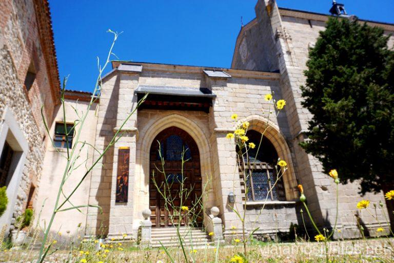 Monasterio de el Paular. Rascafría.