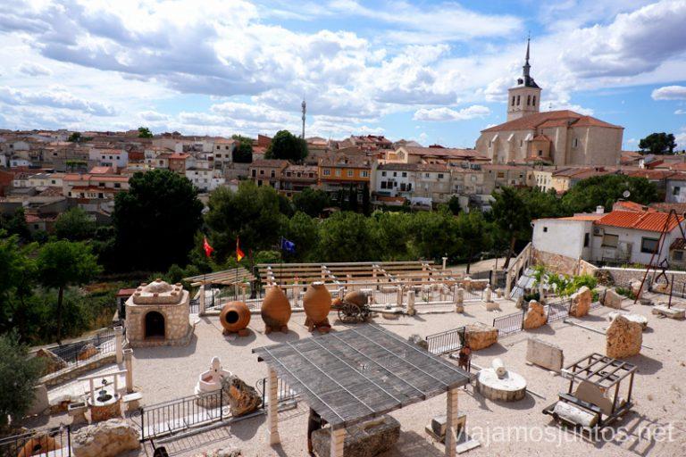 Colmenar de Oreja, Comunidad de Madrid.