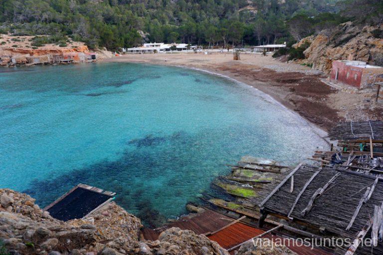 Cala Benirràs, Ibiza. Qué ver y hacer en Ibiza, Islas Baleares.