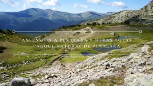 Ascensión a Peñalara y otras rutas en el Parque Natural de Peñalara