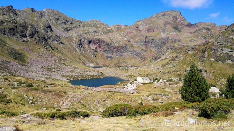 ¿Cuál es tu rutas de senderismo favorita de Andorra? Rutas de senderismo fáciles en Andorra