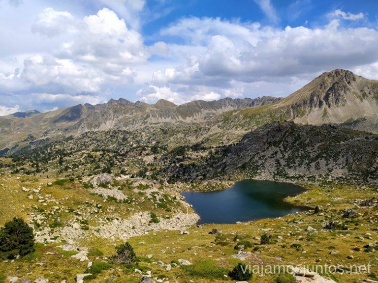 ¡A andar por Andorra! Rutas de senderismo fáciles en Andorra