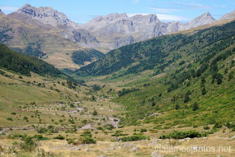 Parque Natural de los Valles Occidentales.