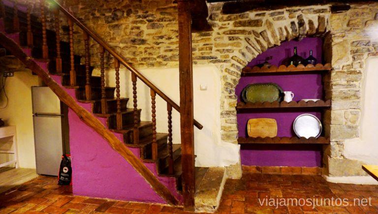 Casa rural Guikuri. Rutas de senderismo en el País Vasco. Qué ver y qué hacer.