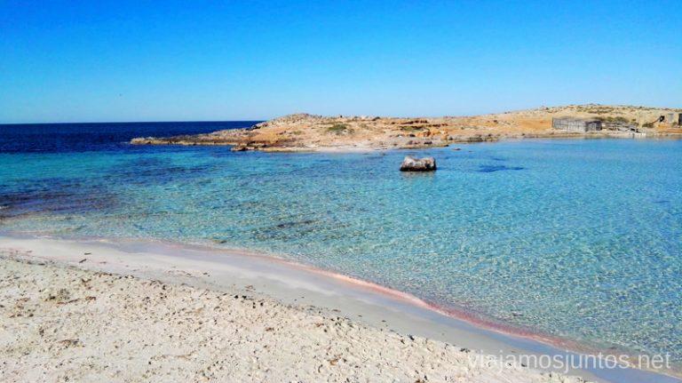 Creo que uno de los mejores destinos para 2021 para relajarse puede ser Formentera.
