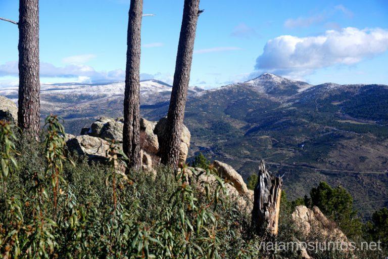 Caminata al Cerro de Santa Catalina.