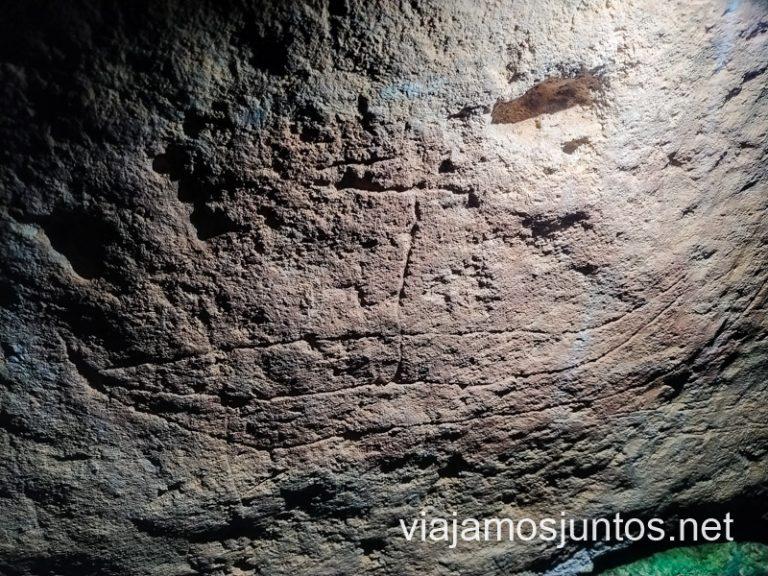 Sa Torre del Ram, un hipogeo prehistórico. Ruta por monumentos prehistóricos de Menorca.