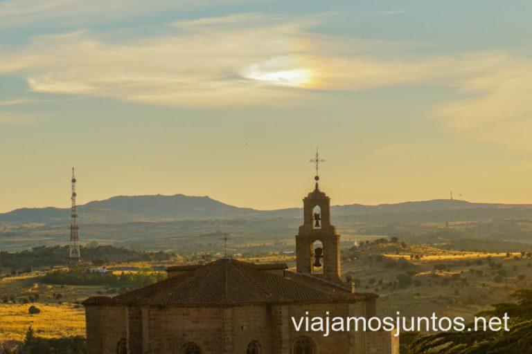 ¡Espero que habéis disfrutado de la Ruta de los Palacios de Ávila!