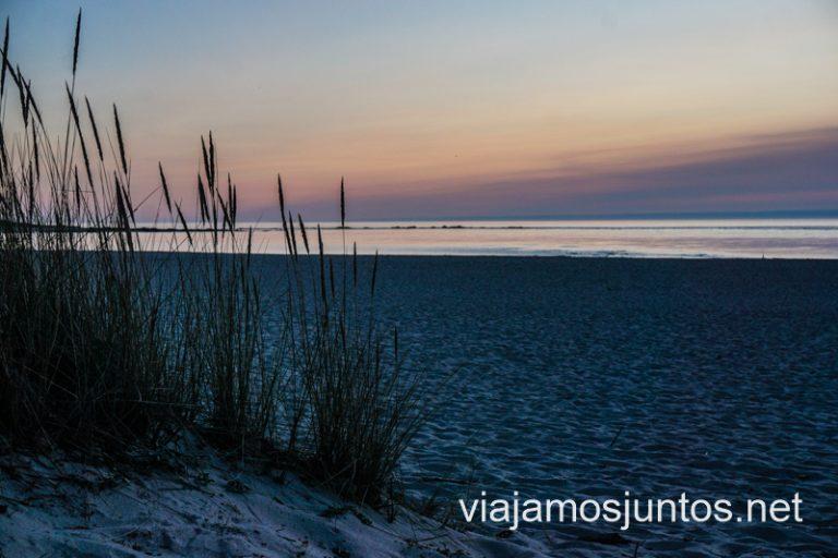 Praia do Camarido
