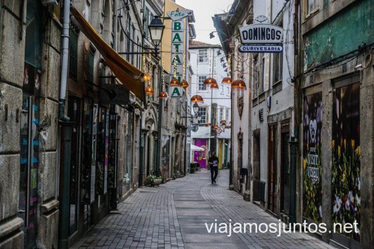 ¡A conocer la gastronomía del Norte de Portugal!