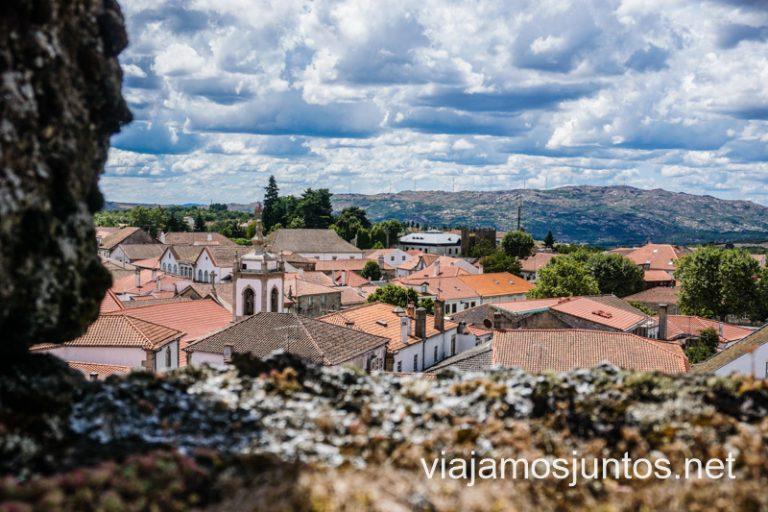 Organiza tu viaje por el Norte de Portugal fácilmente.