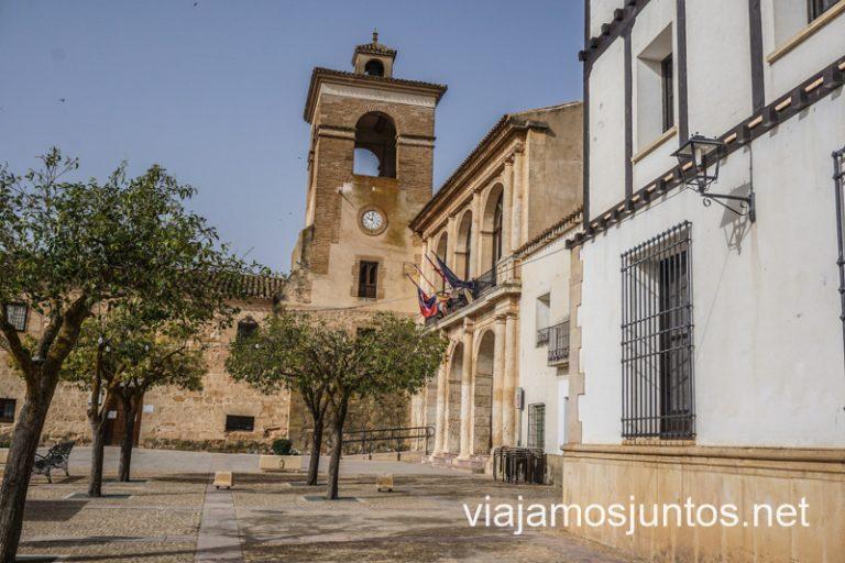 Villanueva de la Jara, Cuenca, Castilla-La Mancha.