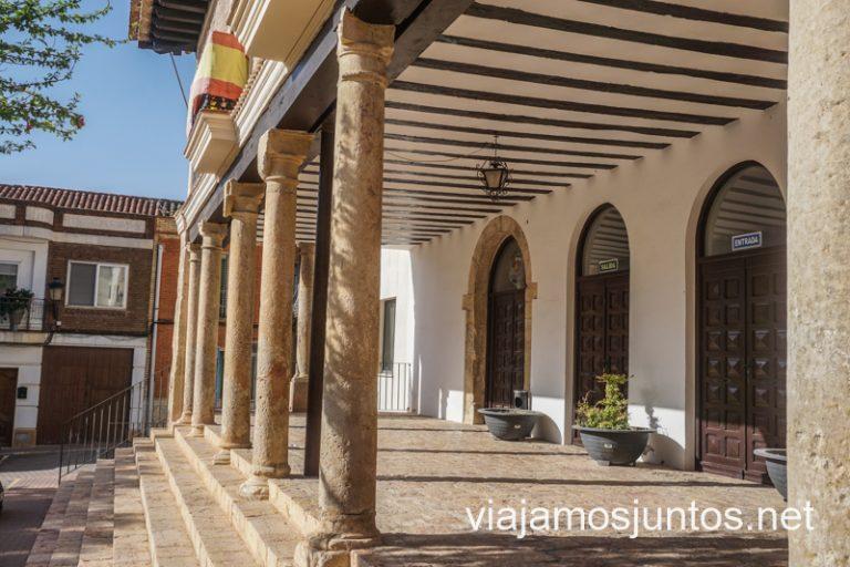 Iniesta, Cuenca. Castilla-La Mancha.