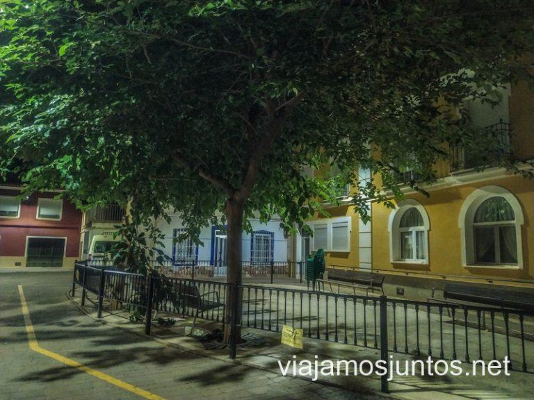 Casas de Ibáñez, Albacete.