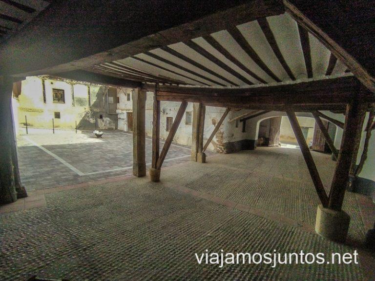 Posada Massó, Villanueva de la Jara, La Manchuela.