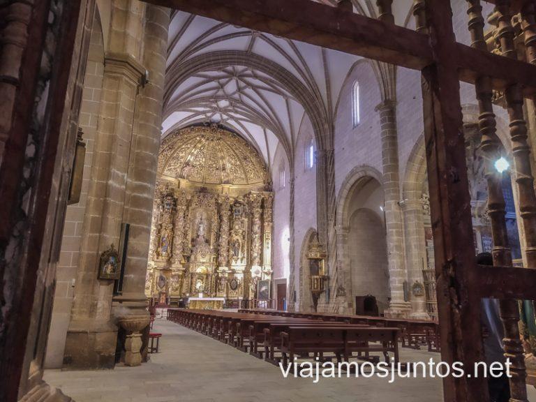 Basílica de Nuestra Señora de la Asunción. Ruta del Vino la Manchuela, Castilla-La Mancha.